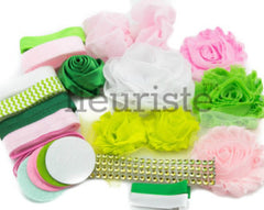 Baby Shower Headband DIY Kit 105