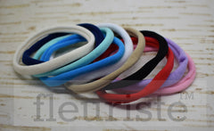 Nylon Headbands - Choose Your Color