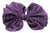 Chiffon Bows 5 inch - Pick Your Color
