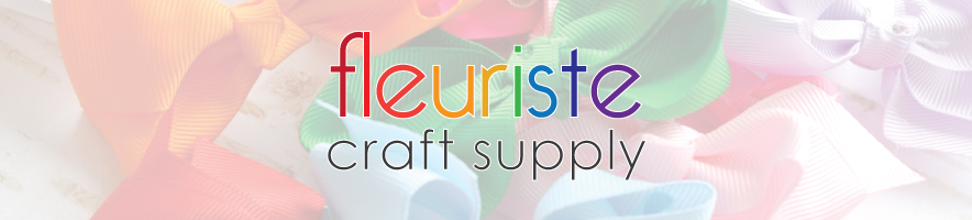 Fleuriste Craft Supply