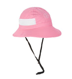 Solbari Baby and Toddler Sun Hat Pink