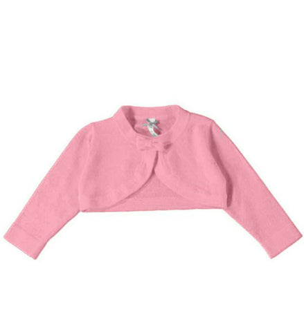 Mayoral Baby Girl Knitted Cardigan Rose
