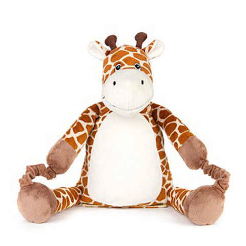 Bobo Buddies Toddler Blanket Backpack Raffie The Giraffe