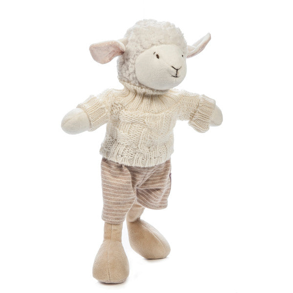 Dylan the Lamb Plush Toy - Brands For Kids