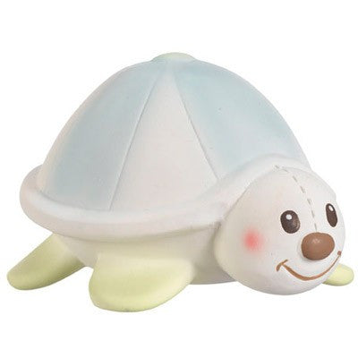 Baby Teether Margot the Turtle