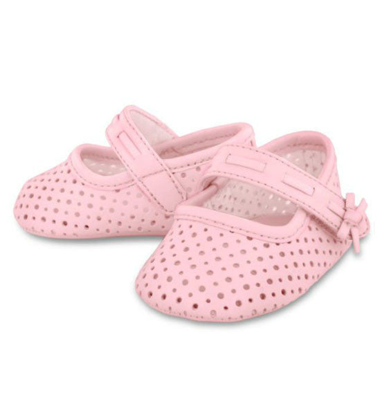 Mayoral Baby Girl Shoes Light Pink - Brands For Kids