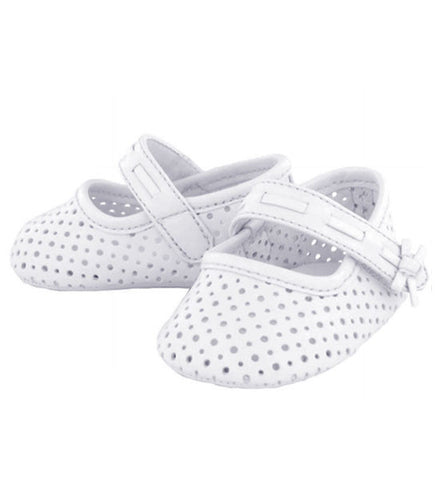 Mayoral Baby Girl Shoes White