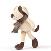 Percy Puppy Dog Soft Baby Toy