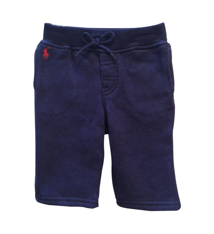 Ralph Lauren Baby Boy Fleece Pant Navy
