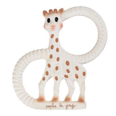 So'Pure Teething ring - Soft