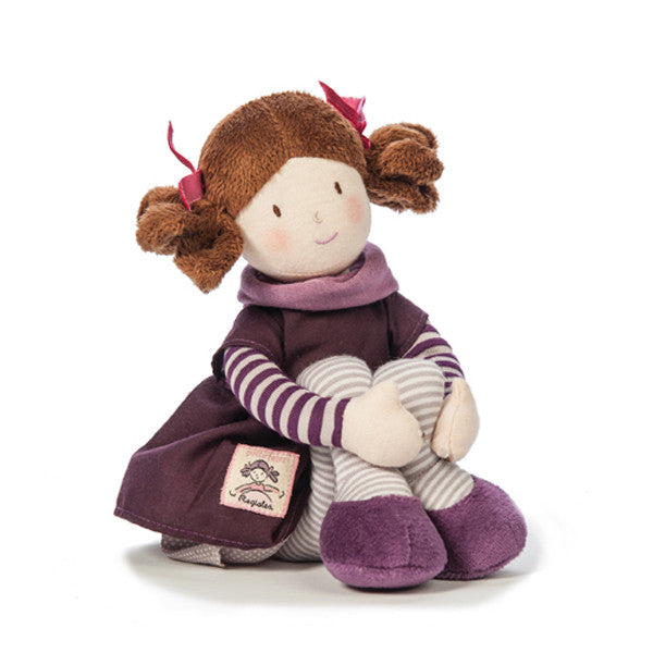 Evie Ragdoll - Brands For Kids