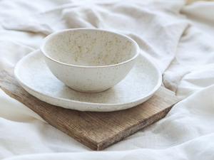 white dinnerware sets for scandi nordic style homes