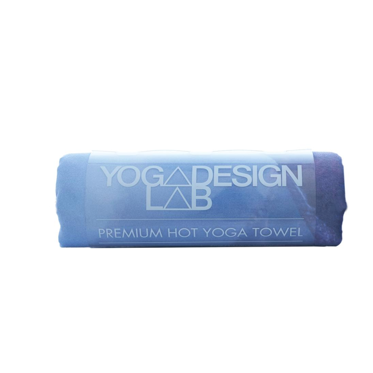 Eco-friendly premium Kaivalya yoga towel