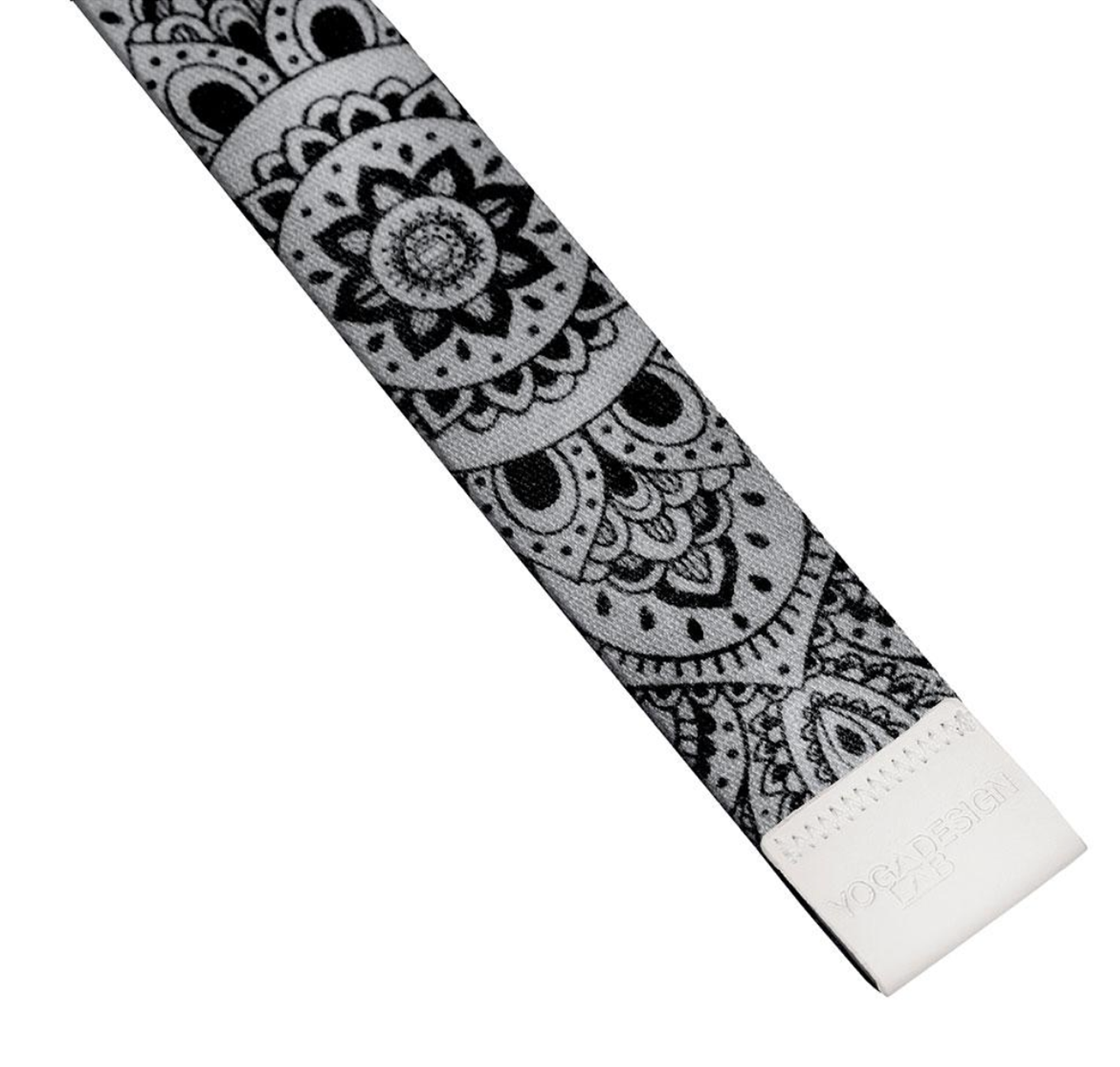Eco-friendly Mandala Yoga Strap