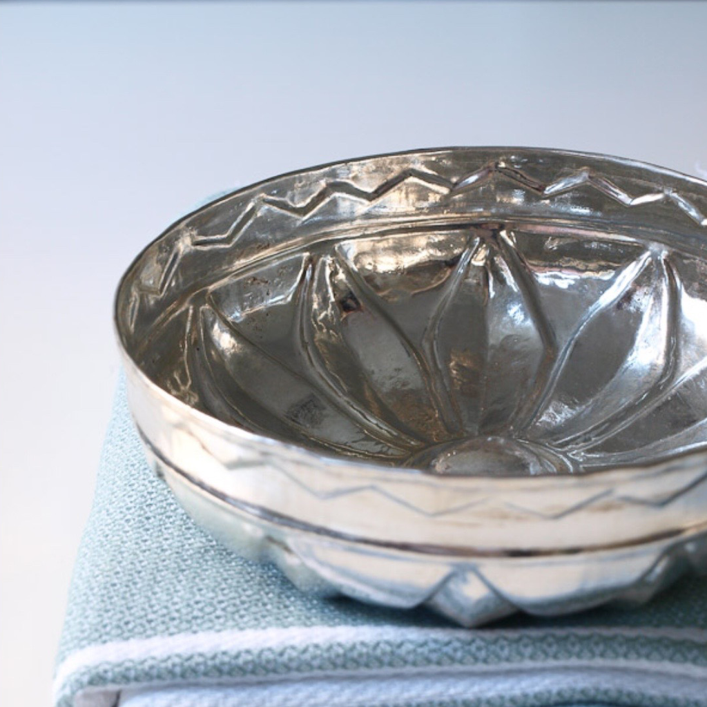 Handmade Turkish Bath Bowl