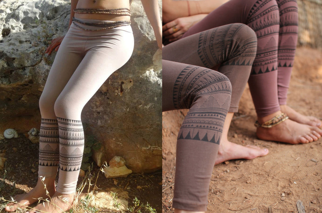 Last chance! tribal leggings