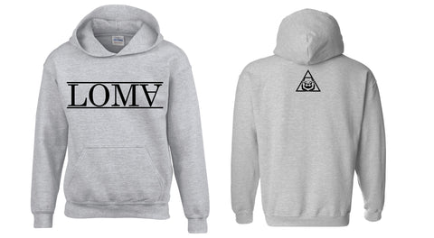 Classic Loma Hoodie