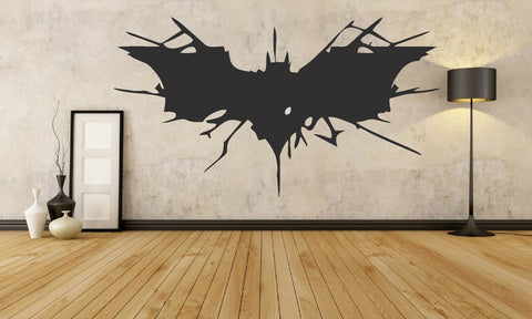 Batman Decal Sticker
