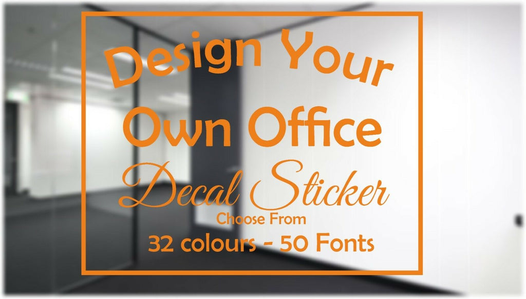 [High Quality Wall Decals & Print Arts Online] - U-VP