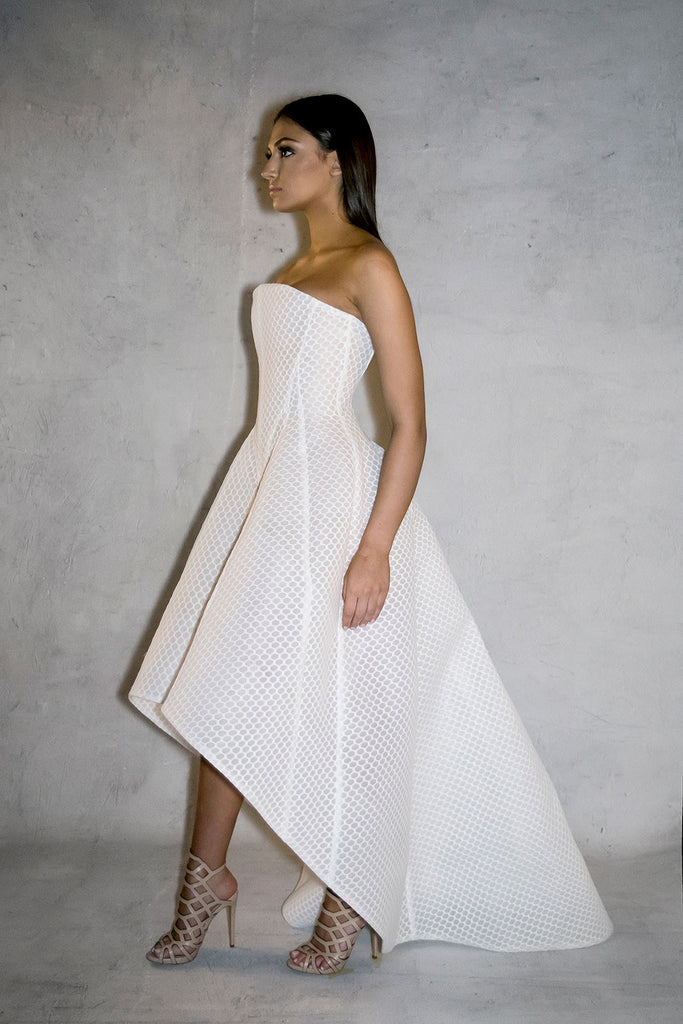 Image of 'Lola' Dress - Side