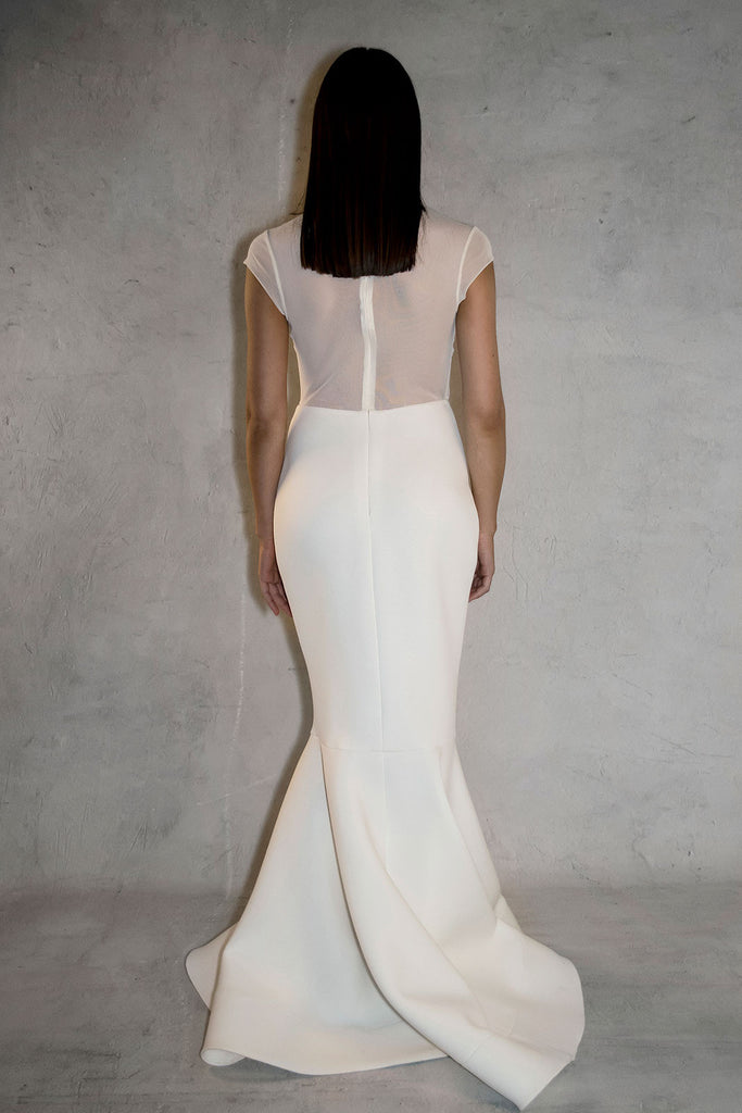 Image of 'Sophia' Dress - Back
