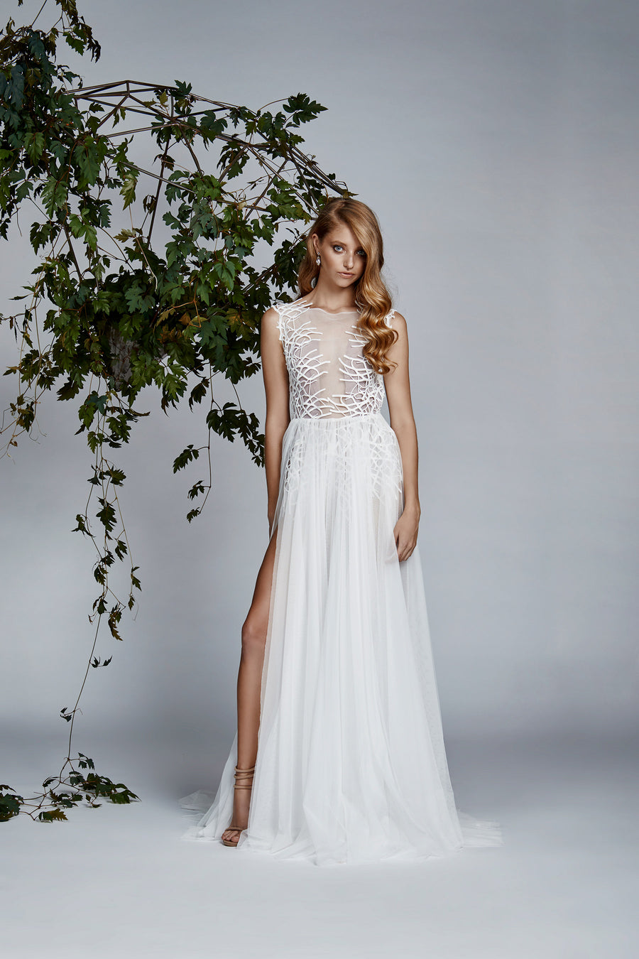 Alessia Dress