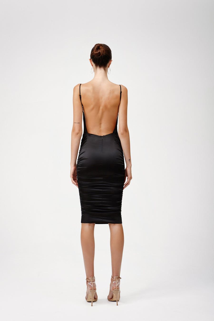 Riri Dress - Black