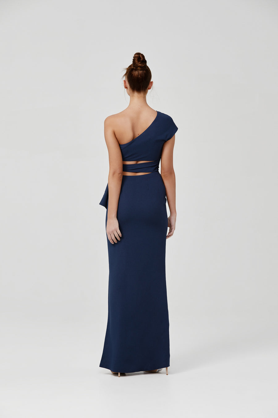 Arianna Dress - Blue