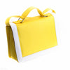 Belle Shoulder Bag (Yellow)