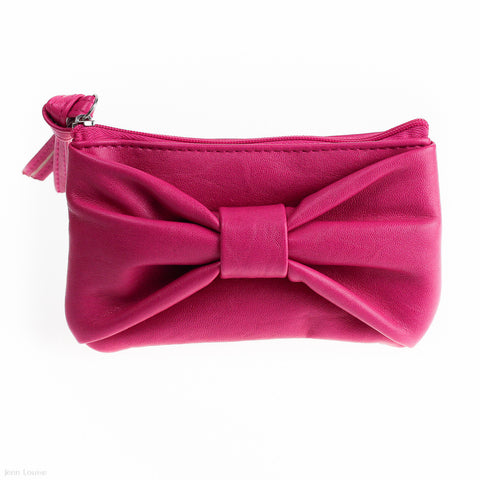 Ellie Coin Purse (Pink)