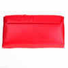 Gathered Clutch (Coral)