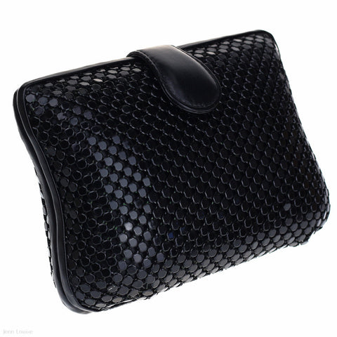 Evening Clutch (Black)