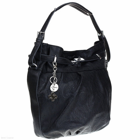 Hobo Bag (Black)
