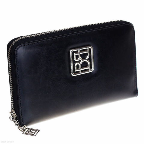 Alannah Wallet (Black)