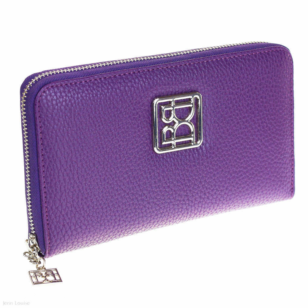 Alannah Wallet (Purple)