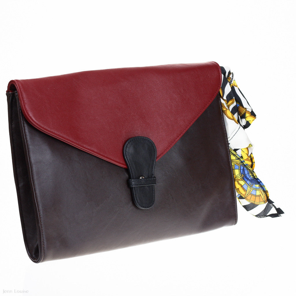 Miranda Shoulder Bag (Shiraz)