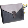Miranda Shoulder Bag (Zinc)