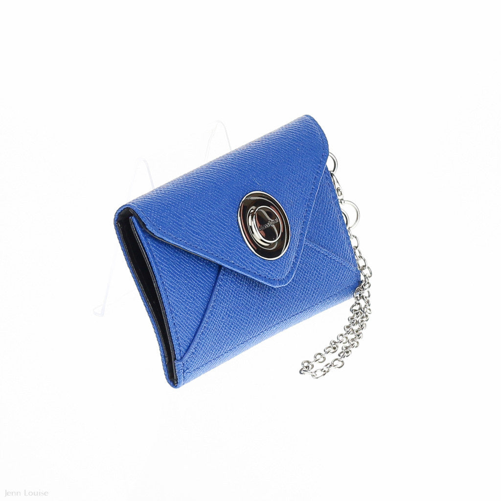 Morgan Coin Purse (Blue)