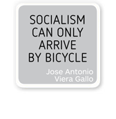 For cycling socialists
