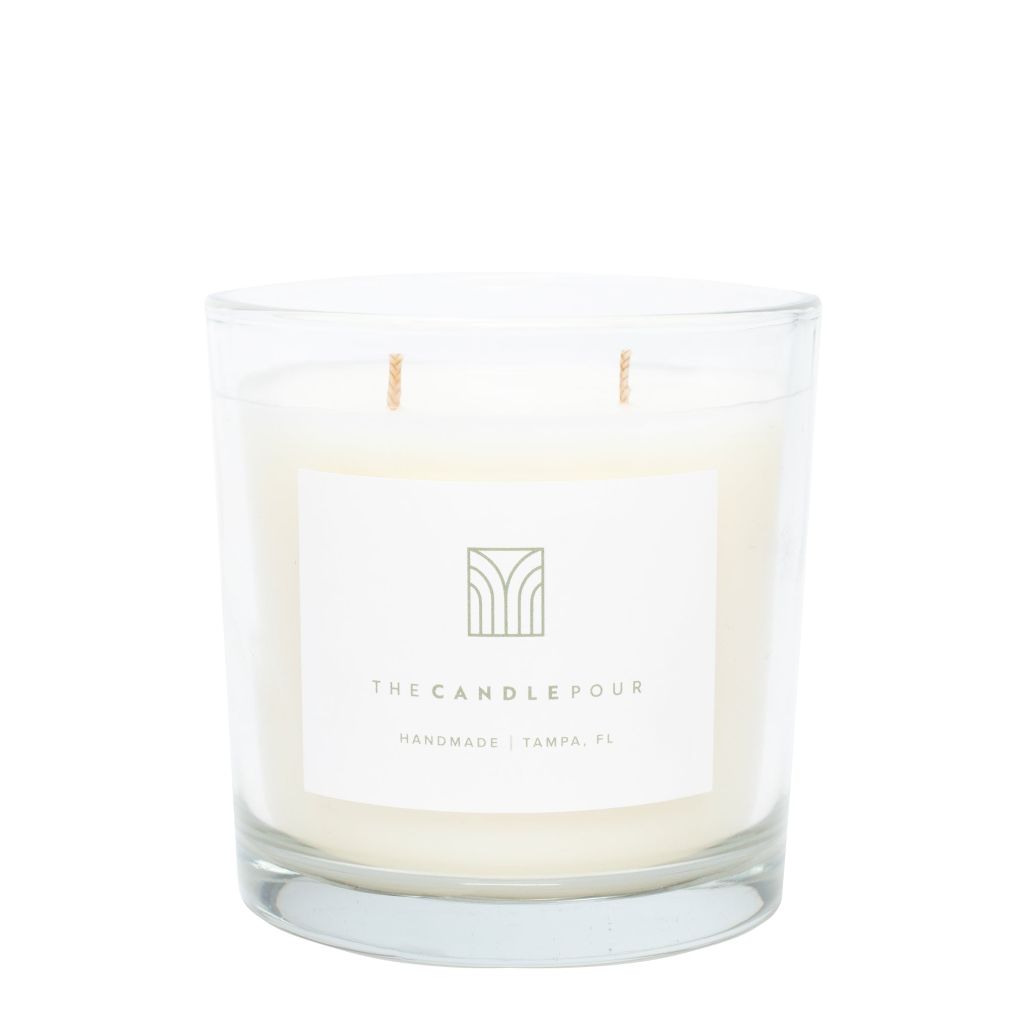 2-Wick Soy Candle