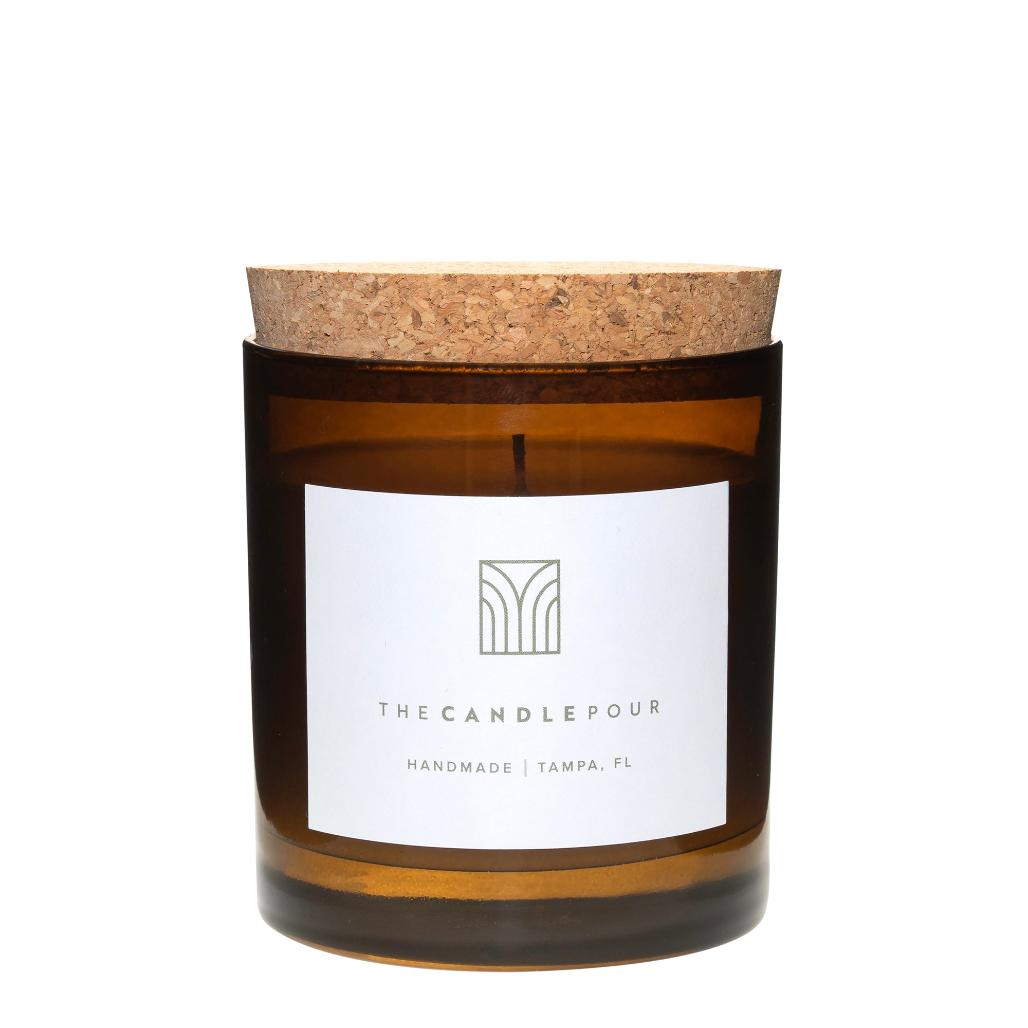 8 Ounce Soy Candle