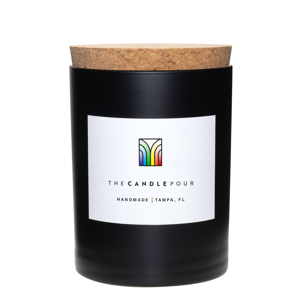 Pride Candle - 12oz Soy Candle