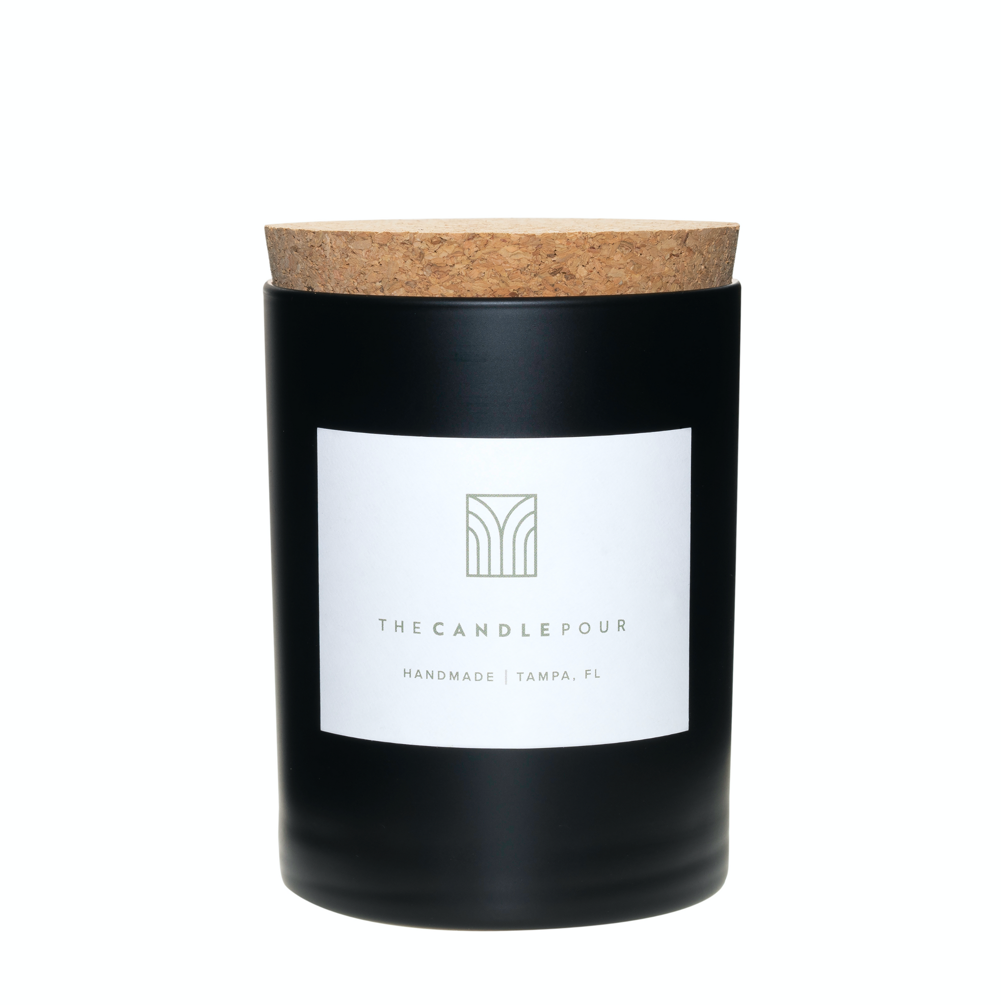 12 Ounce Soy Candle