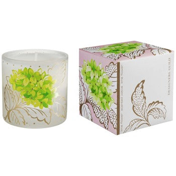 Designers Guild Votive Candle: Lime flower