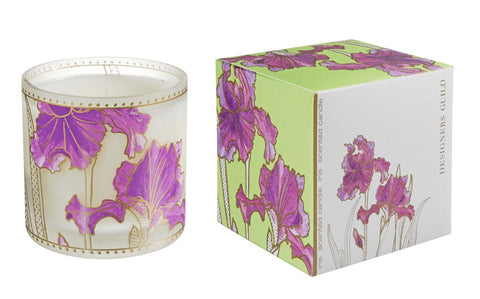 Designers Guild Iris Scented Votive Candle