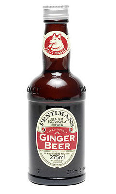 Fentiman's Traditional Ginger Beer, 275ml