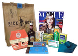 The Cold & Flu Cure Pack, Unusual Gifts For Him & Her | sick-note.com