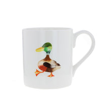 Load image into Gallery viewer, Mr. Duck Mug