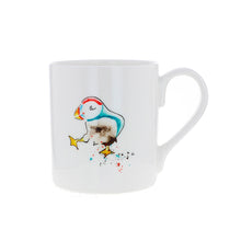 Load image into Gallery viewer, Puffin Mug