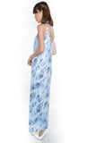Rio Marble Cloud Maxi - Mint Ooak - Dress - 6